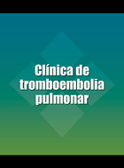 Clínica de tromboembolia pulmonar