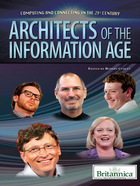 Architects of the Information Age, ed. , v.