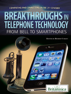 Breakthroughs in Telephone Technology, ed. , v.