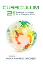 Curriculum 21, ed. , v.