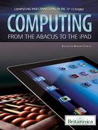 Computing, ed. , v.