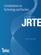 Considerations on Technology and Teachers, ed. , v.