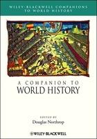A Companion to World History