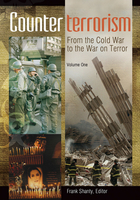 Counterterrorism: From the Cold War to the War on Terror, ed. , v.
