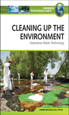 Cleaning Up the Environment, ed. , v.