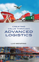Creating Value through Advanced Logistics, ed. , v. 1