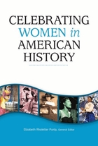 Celebrating Women in American History, ed. , v.