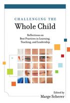 Challenging the Whole Child, ed. , v.