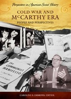 Cold War and McCarthy Era