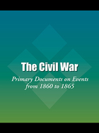 The Civil War, ed. , v.