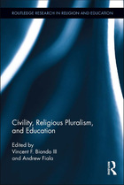 Civility, Religious Pluralism, and Education, ed. , v.