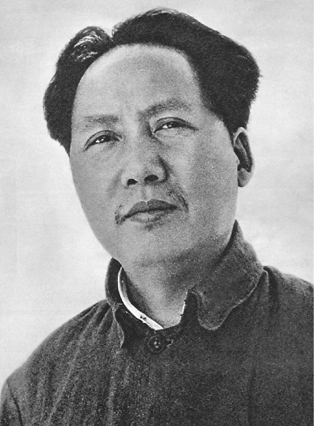 Mao Zedong led the communists in the civil war against the Nationalists in China and was the leader of the Peoples Republic of China (PRC) from 1949 to 1976. Although remembered as one of the great Chinese leaders who made China a major player