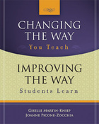 Changing the Way You Teach, Improving the Way Students Learn, ed. , v.