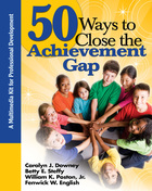 50 Ways to Close the Achievement Gap, ed. 3