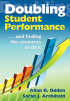 Doubling Student Performance...and finding the resources to do it