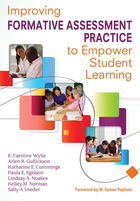 Improving Formative Assessment Practice to Empower Student Learning, ed. , v.