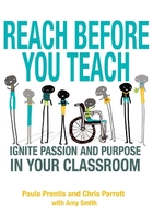 Reach Before You Teach, ed. , v.