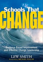 Schools That Change, ed. , v.