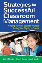Strategies for Successful Classroom Management, ed. , v.