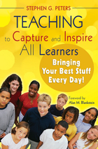 Teaching to Capture and Inspire All Learners, ed. , v.