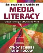 The Teacher's Guide to Media Literacy, ed. , v.