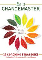 Be a Changemaster, ed. , v.