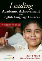 Leading Academic Achievement for English Language Learners, ed. , v.