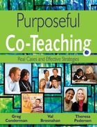 Purposeful Co-Teaching, ed. , v.