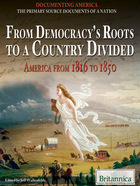 From Democracy's Roots to a Country Divided, ed. , v.