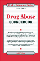Drug Abuse Sourcebook, ed. 4, v.