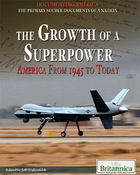 The Growth of a Superpower, ed. , v.