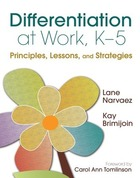 Differentiation at Work, K-5