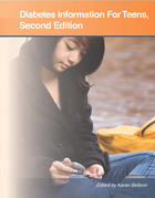 Diabetes Information for Teens, ed. 2, v.