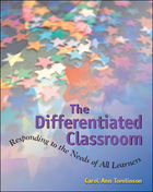 The Differentiated Classroom, ed. , v.