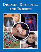 Diseases, Disorders, and Injuries, ed. , v.
