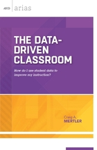 The Data-Driven Classroom, ed. , v.