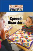 Speech Disorders, ed. , v.
