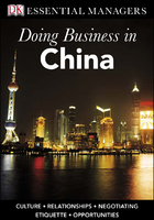 Doing Business in China, ed. , v.