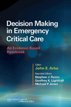 Decision Making in Emergency Critical Care