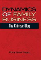 Dynamics of Family Business, ed. , v.