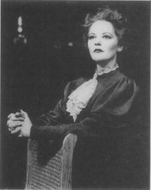 Tallulah Bankhead in the first New York production (1939) of The Little Foxes