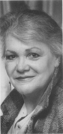 Sharon Pollock