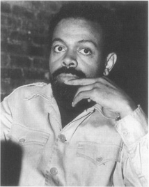 Amiri Baraka (formerly LeRoi Jones)