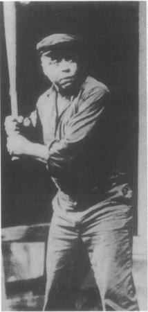 James Earl Jones as the failed baseball player Troy Maxson, a role he originated