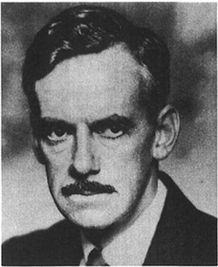 Eugene ONeill in the 1920s