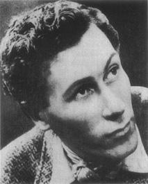 John Osborne in the 1950s