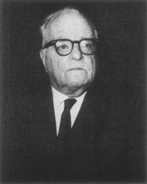 Thornton Wilder in 1968