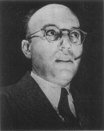 Kurt Weill, composer of The Threepenny Operas unique music