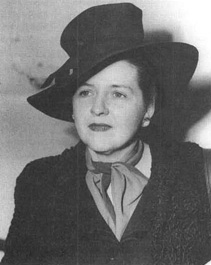 Mary Coyle Chase