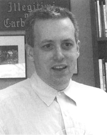 Donald Margulies